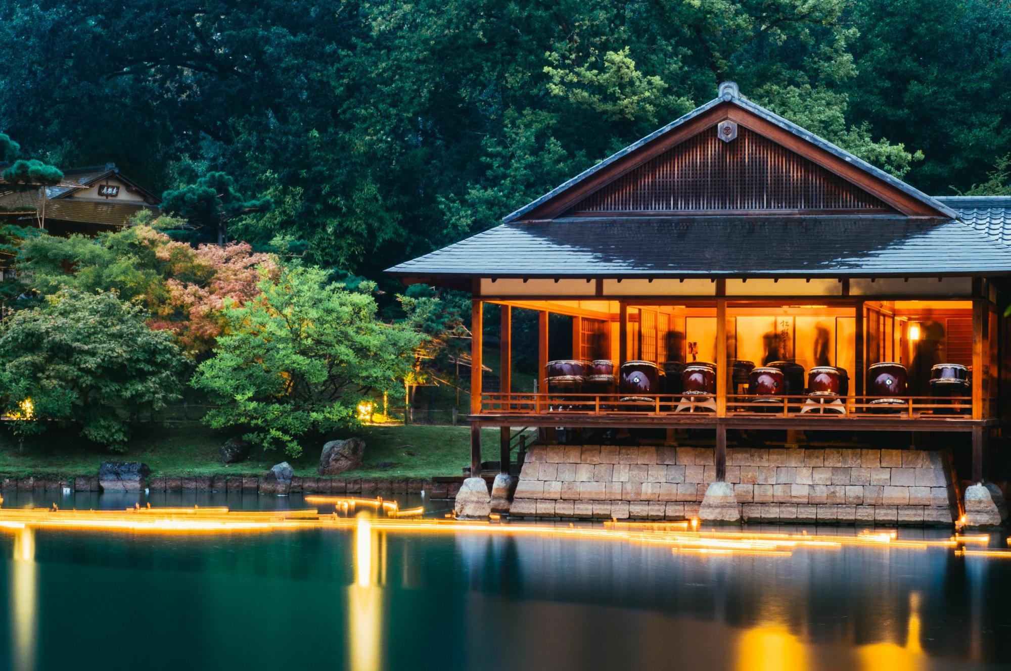Le Plus Grand Jardin Japonais D Europe Visit Hasselt