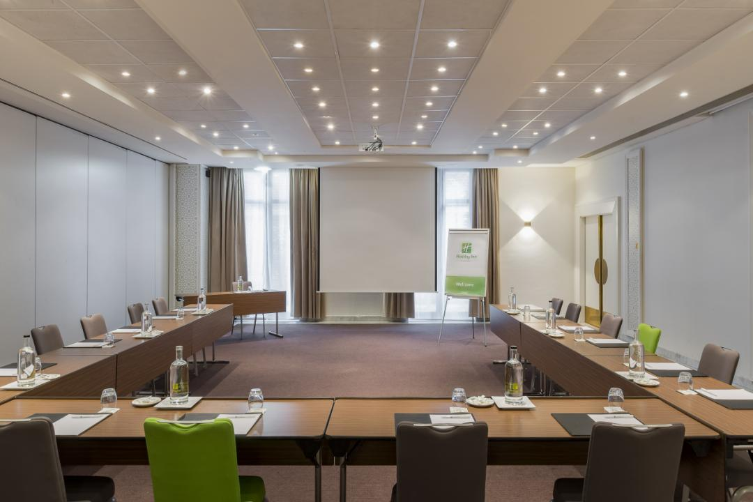 Holiday Inn meetingzaal